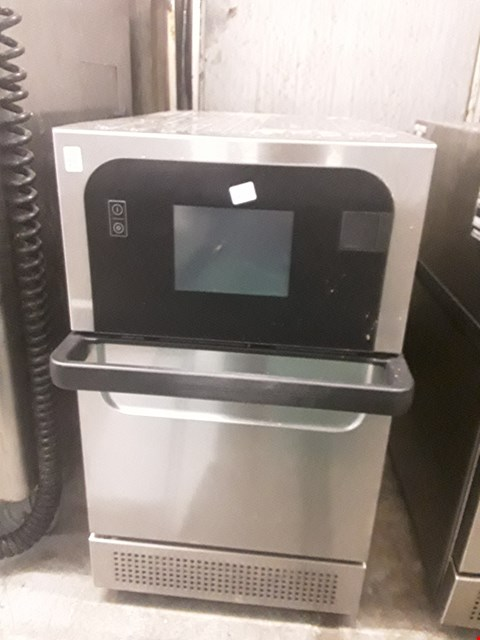 Lot 52 MERRYCHEF EIKON E2S COUNTER TOP OVEN