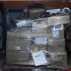 Lot 8041 PALLET OF APPROXIMATELY 21 ASSORTED ITEMS, TO INCLUDE: