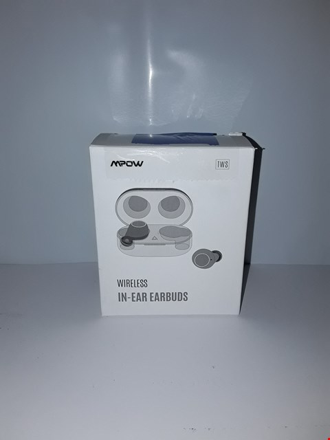 Lot 4046 MPOW BLUETOOTH HEADPHONES