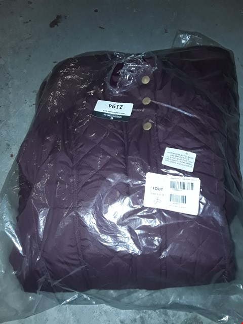 Lot 2194 LOT OF APPROXIMATELY 3 BRAND NEW BRAVESOUL JACKETS RRP £60