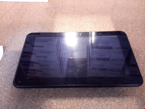"""Lot 393 MIKONA 7"""" 8GB QUADCORE ANDROID 6 TOUCH SCREEN TABLET - BLACK"""