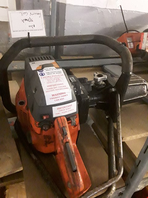 Lot 1027 2 STROKE IMPACT WRENCH
