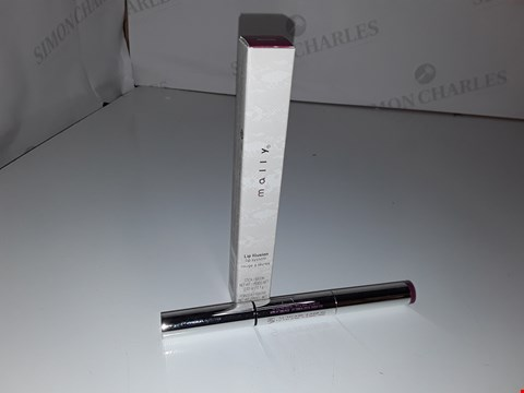 Lot 562 MALLY LIP ILLUSION LIP SYSTEM MAUVELOUS