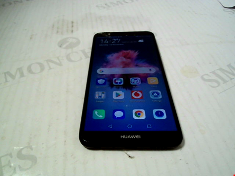 Lot 5286 HUAWEI P SMART 32GB ANDROID SMARTPHONE