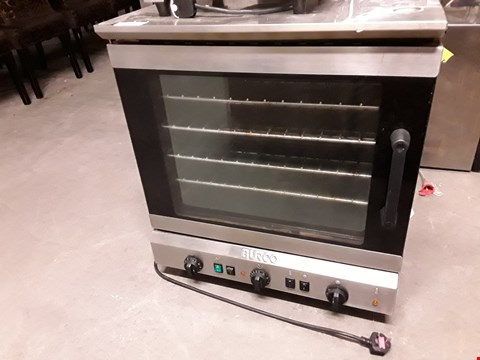 Lot 42 BURCO CTCO01 - LARGE CONVECTION OVEN RRP £870