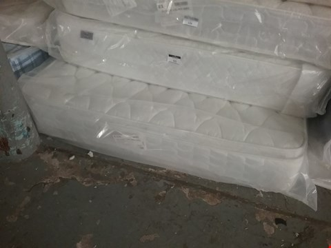Lot 122 QUALITY BAGGED 135CM MATTRESS