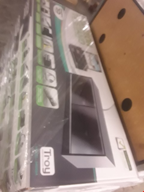 Lot 92 BOXED TROY HORIZON TV STAND  RRP £59