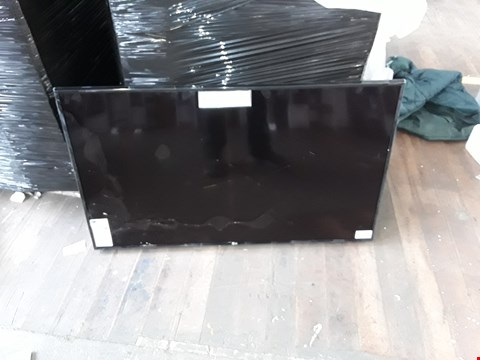 "Lot 1114 LG 49"" UHD TV - DAMAGED"