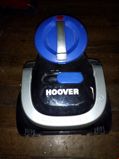 Lot 1005 HOOVER REWIND BLAZE VACUUM CLEANER