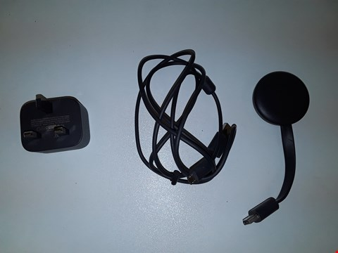 Lot 80 GOOGLE CHROMECAST