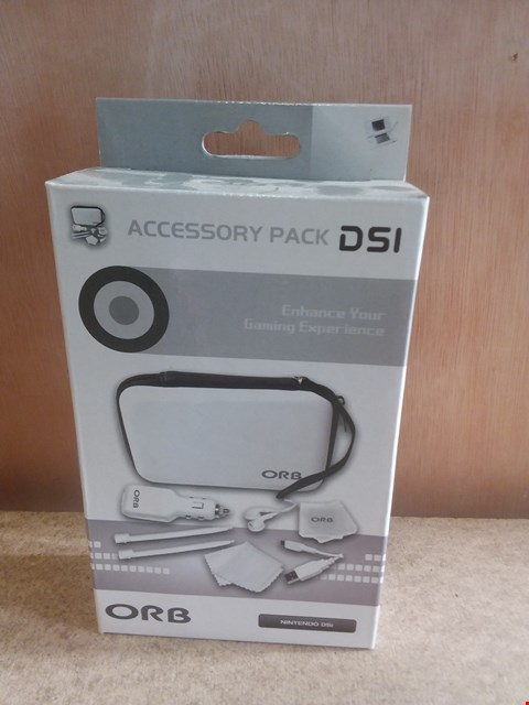 Lot 2154 A BRAND NEW BOXED ACCESSORY PACK DSI