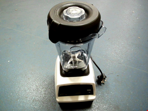 Lot 7 VITAMIX EXPLORIAN E320 BLENDER