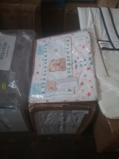 Lot 2044 6 BRAND NEW IZZIWOTNOT NAPPY STACKERS RRP £41.7