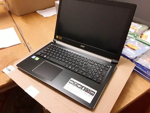 Lot 173 ACER ASPIRE 5 LAPTOP A515-51G-574F  RRP £1009