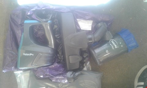 Lot 4086 VALET PRO CORDLESS VACUUM CLEANER