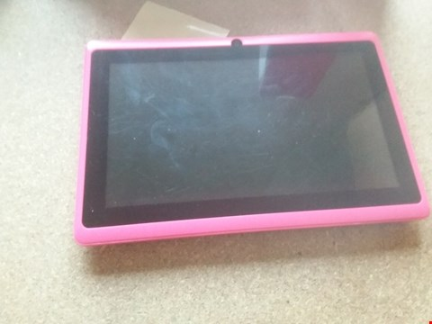 Lot 11134 AMAZON FIRE TABLET