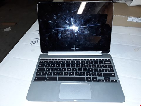 Lot 12442 ASUS C100PA CHROME BOOK