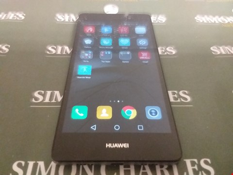 Lot 4848 HUAWEI P8 LITE 16GB ANDROID SMARTPHONE