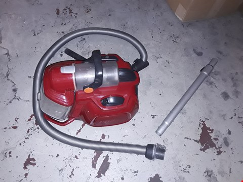 Lot 3280 AEG SILENT PERFORMER CYCLONIC VACUUM CLEANER