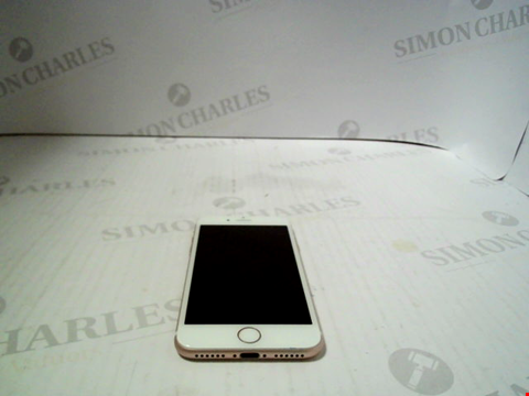 Lot 3362 APPLE IPHONE 6 A1660 SMARTPHONE (CAPACITY UNKNOWN)