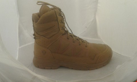 """Lot 2095 PAIROF FIRST TACTICAL MENS 7"""" OPERATOR SIZE 12"""