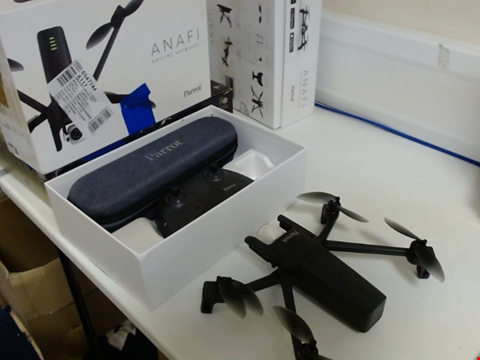 Lot 15212 BOXED PARROT ANAFI DRONE