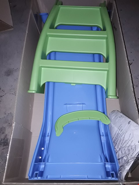 Lot 2235 LITTLE TIKES FIRST SLIDE  RRP £45.00