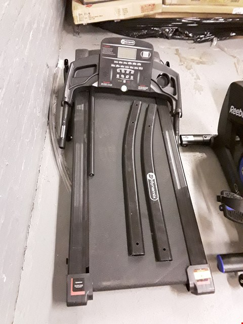 Lot 81 DYNAMIX TREADMILL