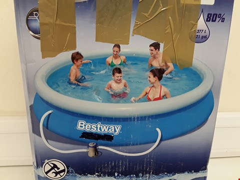 Lot 9351 BOXED BESTWAY POOL PARTS