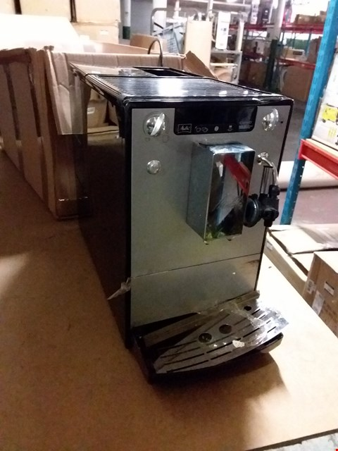Lot 1145 MELITTA SOLO COFFEE MACHINE