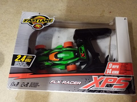 Lot 2016 BOXED FIX RACER REMOTE CONTROL CAR