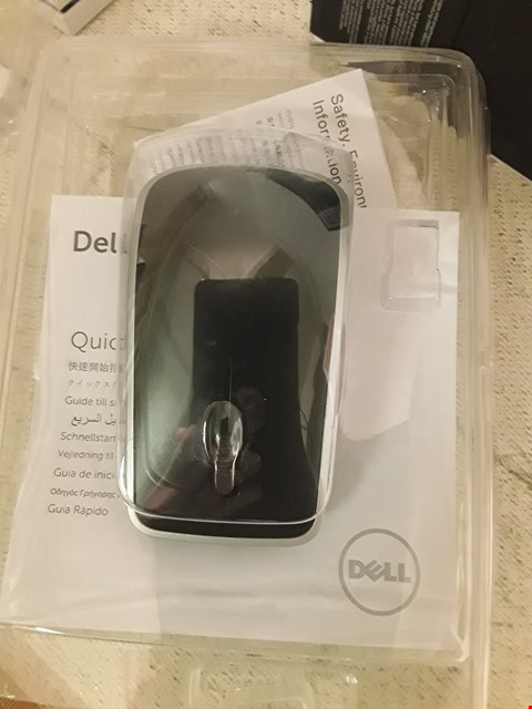 Lot 3007 DELL WM514 570-11537 RADIO TRANSFER PC MOUSE