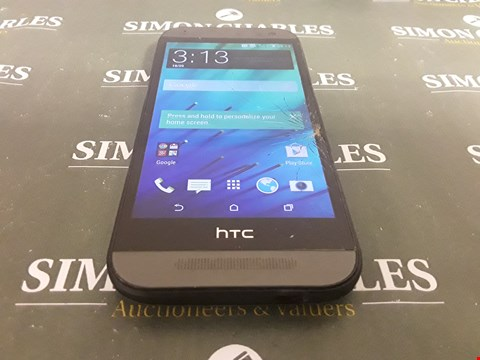 Lot 1734 HTC ONE MINI 16GB ANDROID SMARTPHONE
