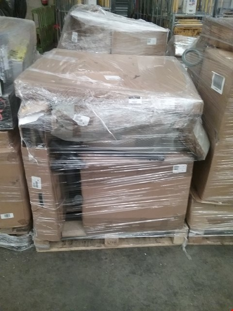 Lot 1027 PALLET OF APPROXIMATELY 5 ASSORTED PRODUCTS TO INCLUDE;