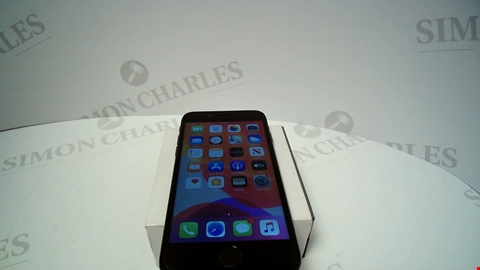 Lot 94 APPLE IPHONE 6  SMRTPHONE MODEL A1778 (CAPACITY UNKNOWN)