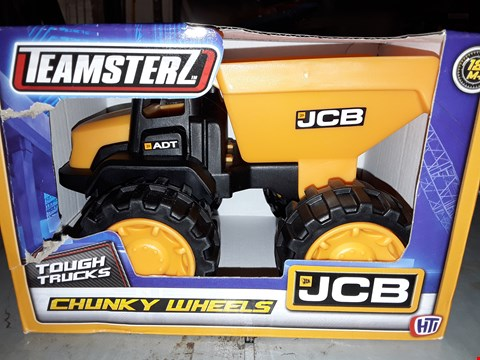Lot 521 TEAMSTERZ  ) JCB TOUGH TRUCKS