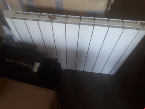 Lot 1155 EEPC 1500W CERAMIC RADIATOR