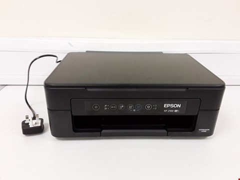 Lot 57 EPSON EXPRESSION HOME XP-2100 PRINTER