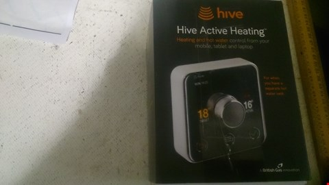 Lot 91 BOXED HIVE ACTIVE HEATING