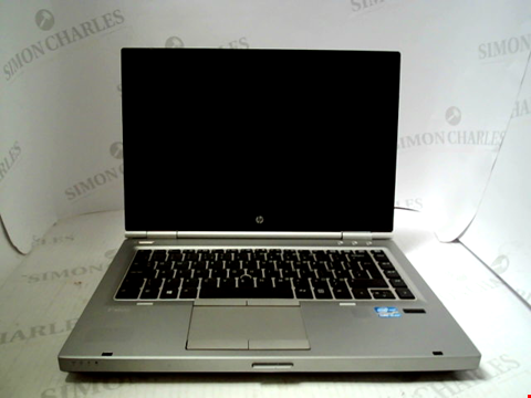 Lot 5238 HP ELITEBOOK 8470P LAPTOP