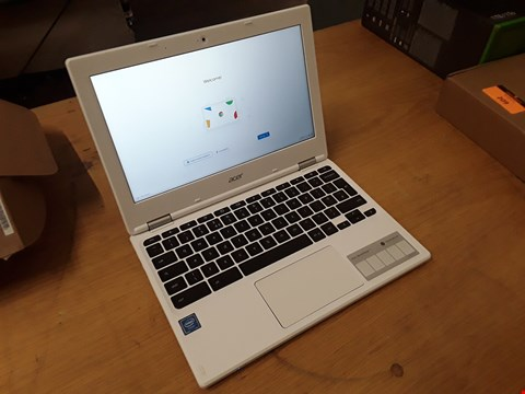 Lot 210 ACER CHROMEBOOK 11 RRP £270