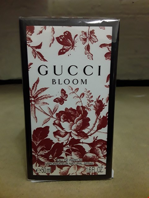 Lot 11039 GUCCI BLOOM EDP 50ML