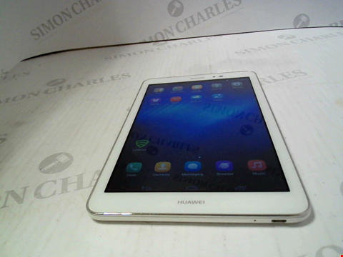 Lot 704 HUAWEI MEDIAPAD T1 8.0 PRO 16GB ANDROID TABLET