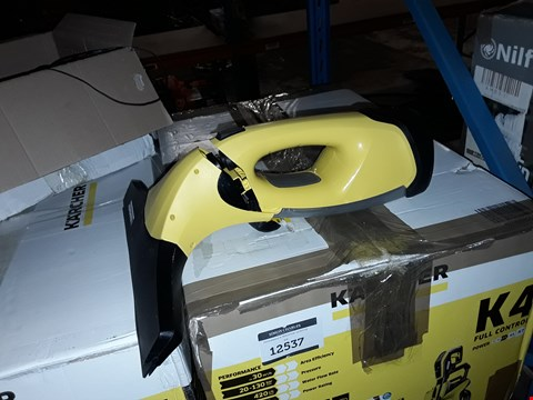Lot 12535 KARCHER WV2 PLUS WINDOW VAC