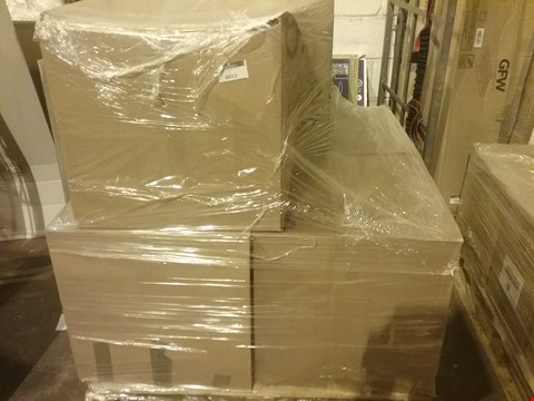 Lot 85 PALLET OF APPROXIMATELY 241 ASSORTED ITEMS, TO INCLUDE CLOTHING, BEAUTY ITEMS AND ELECTRICALS