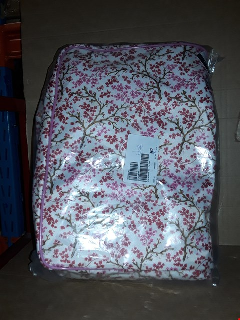 Lot 980 THE CAMOUFLAGE COMPANY PINK CHINA STORAGE BAG