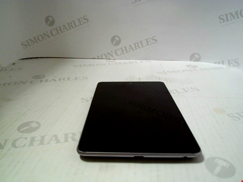 Lot 15649 ASUS NEXUS ANDROID TABLET