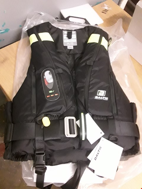 Lot 113 BAGGED BALTIC 60-120KG LIFEJACKET MODEL HYBRID 220