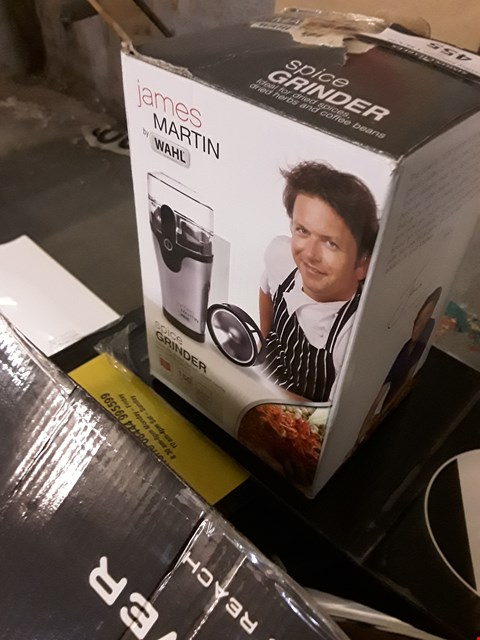 Lot 455 WAHL JAMES MARTIN SPICE GRINDER