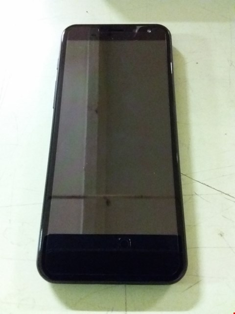 Lot 460 BOXED STK ONE MAX ANDROID SMARTPHONE WITH CHARGER AND ACCESSORIES